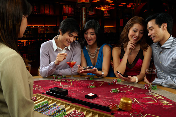 Pai Gow Poker for Real Money or Free - Wizard of Odds