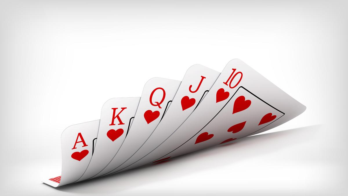 Rangfolge Poker